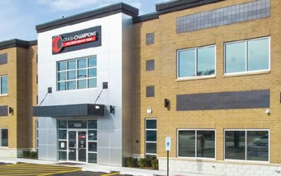 Cushman & Wakefield Brokers $30M Sale-Leaseback of Crash Champions Portfolio in Metro Chicago