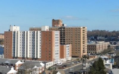 Walker & Dunlop Provides $87.4M Fannie Mae Loan for New Jersey Workforce Housing Portfolio
