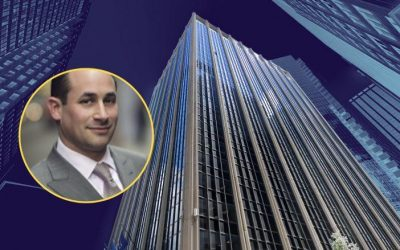 Nightingale, Wafra seek $860M to redevelop 111 Wall Street